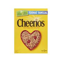 Cheer Whole Grain Cer