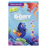 Luckch Finding Dory Movie Edit Cer