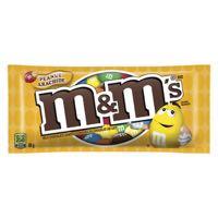 Mars Mm Peanut Choc Bar