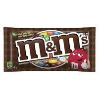 Mars Mm Plain Choc Bar