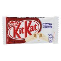 Nestle Kitkat White Choc Bar