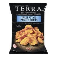 Terra Glut fr Krinkl Sweet Pot Chip