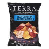 Terra Mediterranean Chip