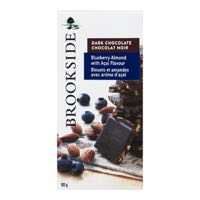 Brookside Blueb Almond Dark Choc Bar