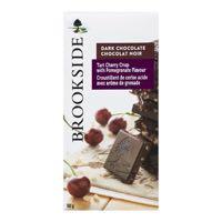 Brookside Cherry Crisp Dark Choc Bar