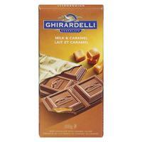 Ghirard Car Milk Choc Bar