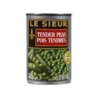 Lesieur Tender Grn Pea Can Veg