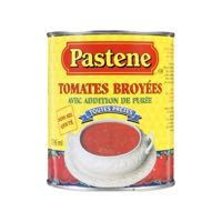 Pastene Tomato Crushed
