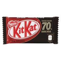 Nestle Kitkat Dark Choc Bar