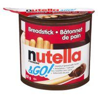 Nutella Go Breadst Haz Ch Spread