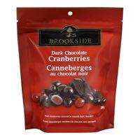 Brookside Dark Choc Cranberry Cel Choc