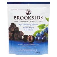 Brookside Dark Ch Acai Blueb Cello Choc