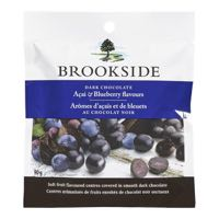 Brookside Dark Acai Blueb Cel Choc
