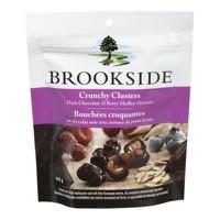 Brookside Dark Choc Fr Crun Cello Choc