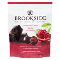 Brookside Dark Choc Pomegr Cello Choc