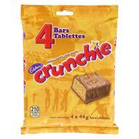 Cadbury Crunchie Mult Choc