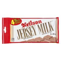 Cadbury Jerseym Mult Choc