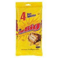Cadbury Mr Big Fam Choc