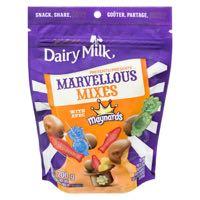 Dairy Milk Maynards Marvel Mix Cel Choc