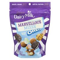 Dairy Milk Oreo Marvel Mix Cel Choc