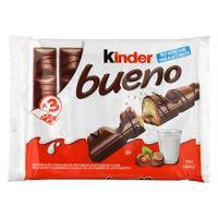 Ferrero Kinder Bueno Milk Haze Choc Bar