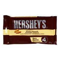 Hershey 4 Multipak Alm Cover Choc