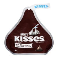 Hershey Kisses Milk Cel Choc
