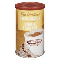 Thortons French Vanilla Cappuc