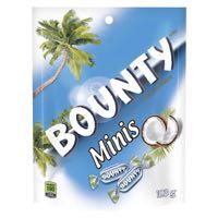 Mars Bounty Mini Cel Choc