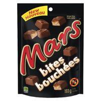 Mars Choc Bite
