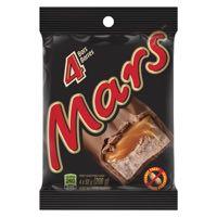 Mars Family Pack Chocolate