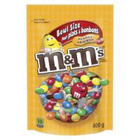 Mms Pouch Peanut Chocolate