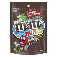 Mars Mm Minis Milk Cel Choc