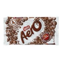 Nestle Aero Milk Choc Bar