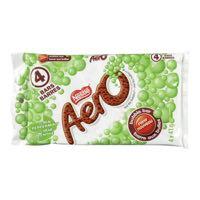 Nestle Aero Peppermint Choc Bar
