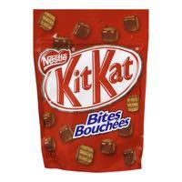 Nestle Kitkat Bites Choc Cello