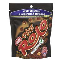 Nestle Rolo Mini Bag Cel Choc