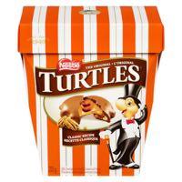 Nestle Turtles Choc Box