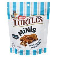 Nestle Turtle Mini Sw Salty Cel Choc