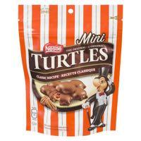 Nestle Turtles Mini Orig Cel Choc
