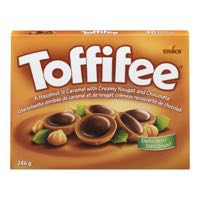 Toffifee Hazeln Caramel Choc Bite