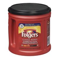 Folgers Regular Ground Coffeefee