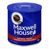 Maxhouse Original Roast Gro Coffee Tin