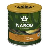 Nabobt Fine Grind Ground Coffeefee