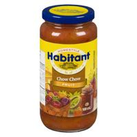 Habitant Ketchup Fruit Chow