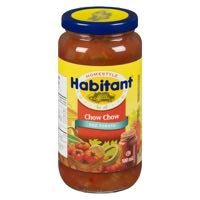 Habitant Ketchup Red Tomato Chow