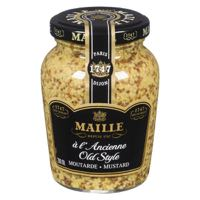 Maille Mustard Old Style