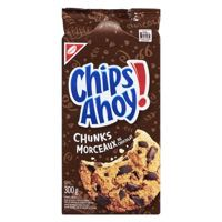 Chips Ahoy Chunk Chocolate Cook