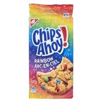 Chips Ahoy Rainbow Cook
