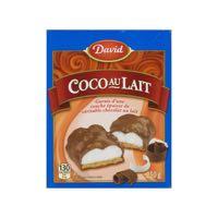 David Coco Lait Cook